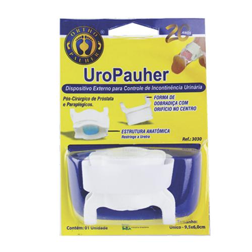 tens para incontinência urinária